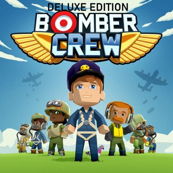 Bomber Crew (Deluxe Edition)