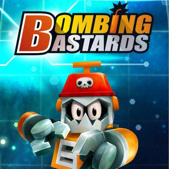 Bombing Bastards (EU)