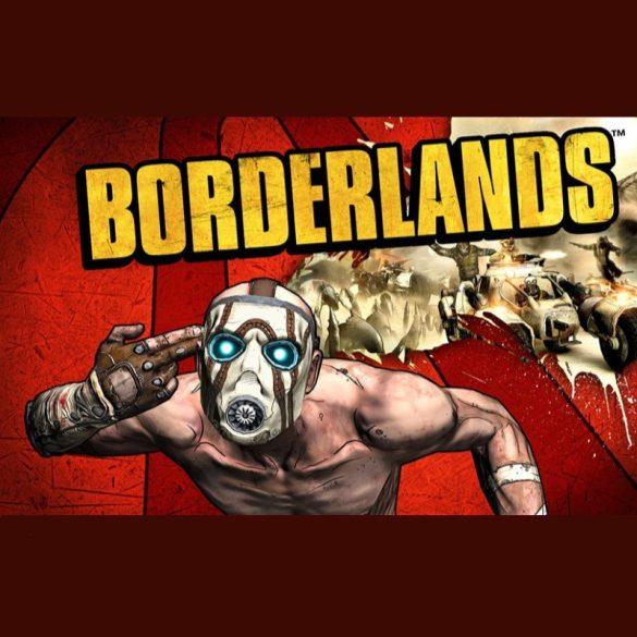Borderlands - 4 DLCs Pack