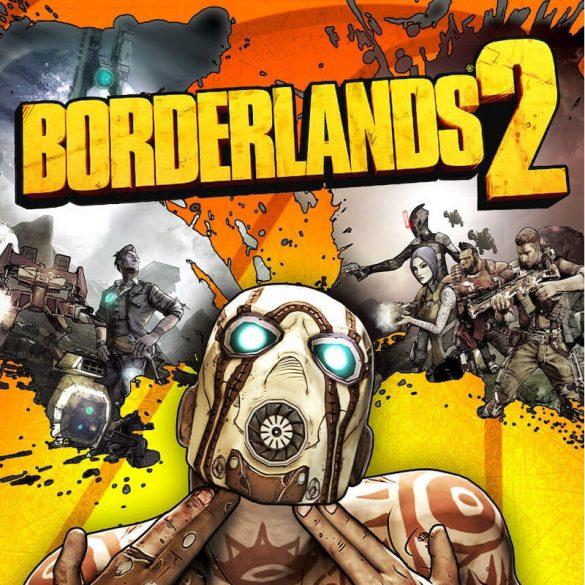 Borderlands 2 (EU)