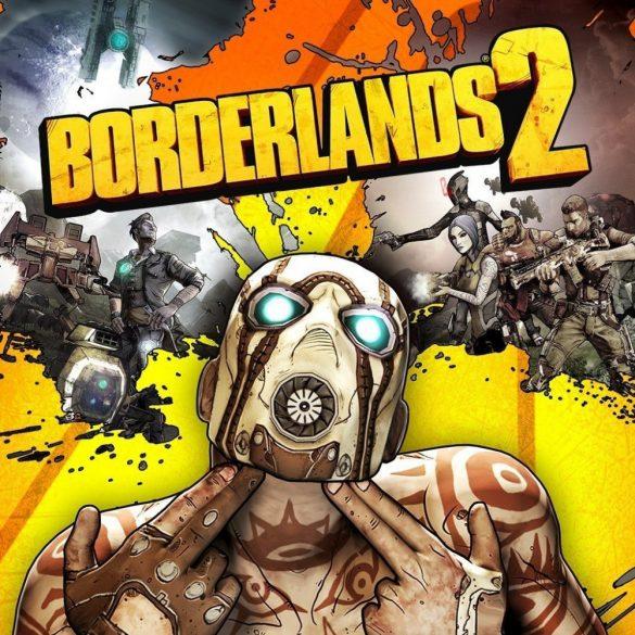 Borderlands 2 (GOTY) EU