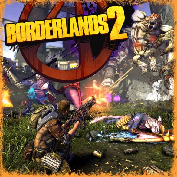 Borderlands 2 - Creature Slaughter Dome (DLC)