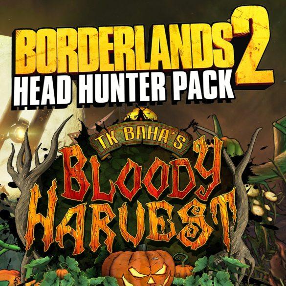Borderlands 2 - Headhunter 1: Bloody Harvest (DLC)