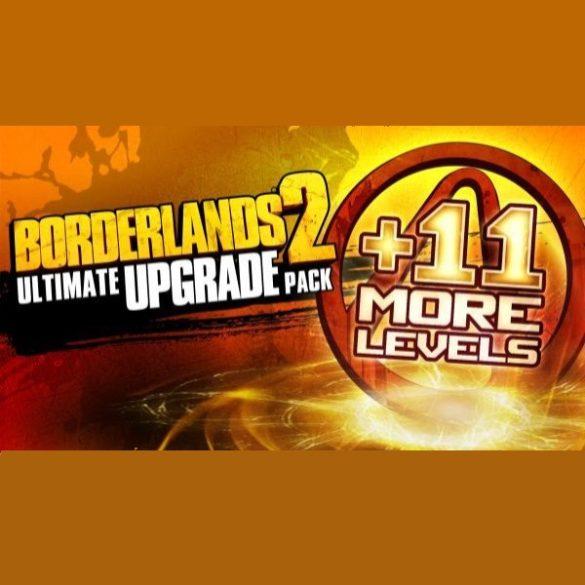 Borderlands 2: Ultimate Vault Hunter Upgrade Pack 2: Digistruct Peak Challenge (MAC) (DLC)