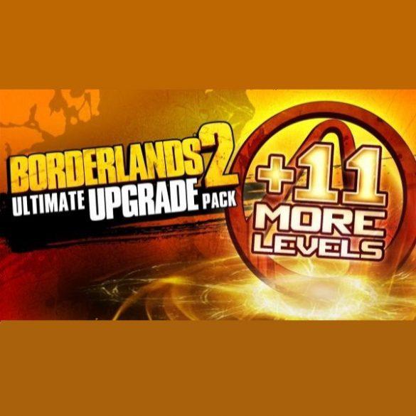 Borderlands 2: Ultimate Vault Hunters Upgrade Pack (MAC) (DLC)