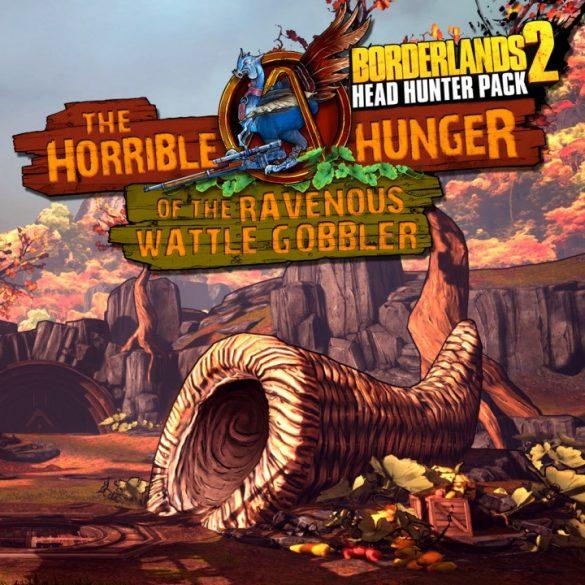 Borderlands 2: Wattle Gobbler DLC (MAC) DLC