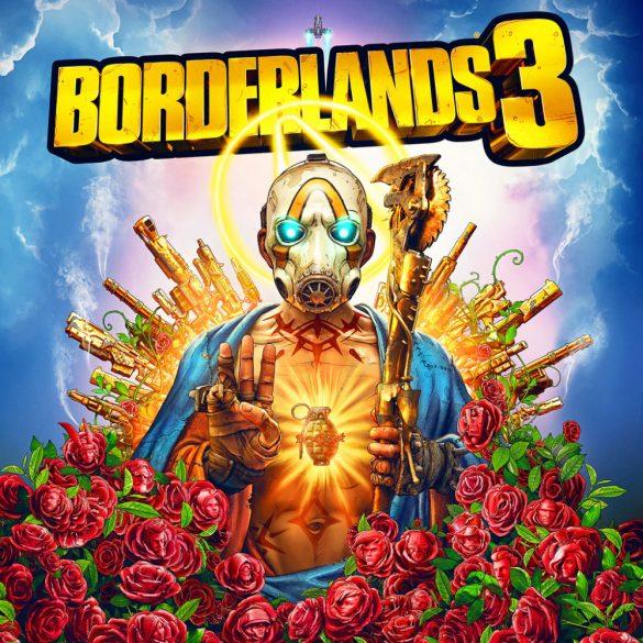 Borderlands 3 (Steam) EU