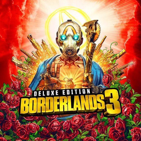 Borderlands 3 Deluxe Edition (Steam) EU