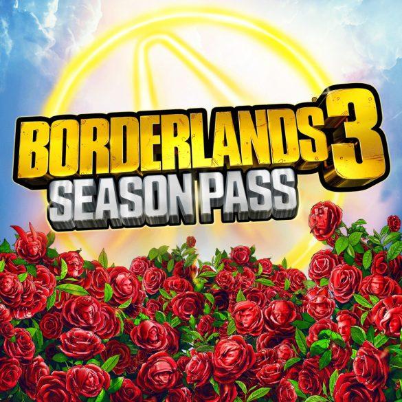 Borderlands 3 Season Pass (Steam) EU