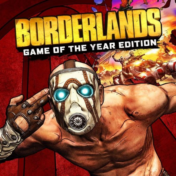 Borderlands: Game of the Year Enhanced (EU)