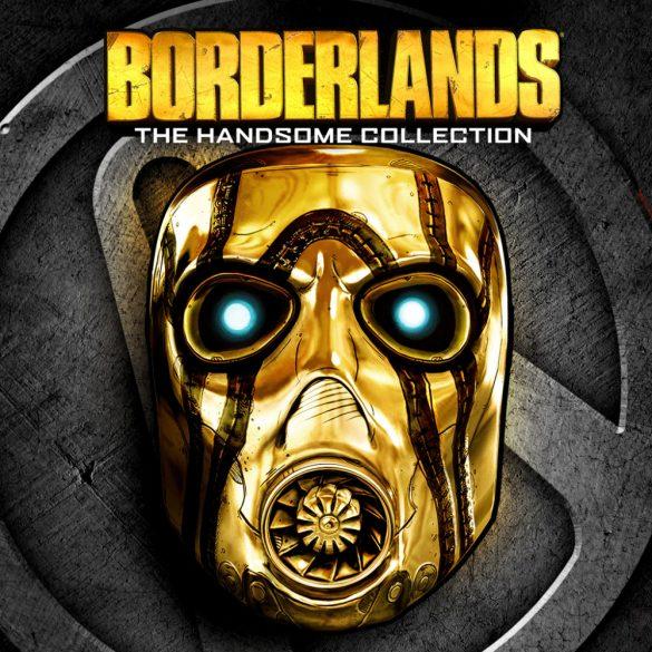 Borderlands: The Handsome Collection (Global)