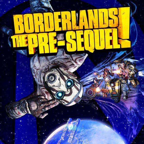 Borderlands: The Pre-Sequel (MAC)