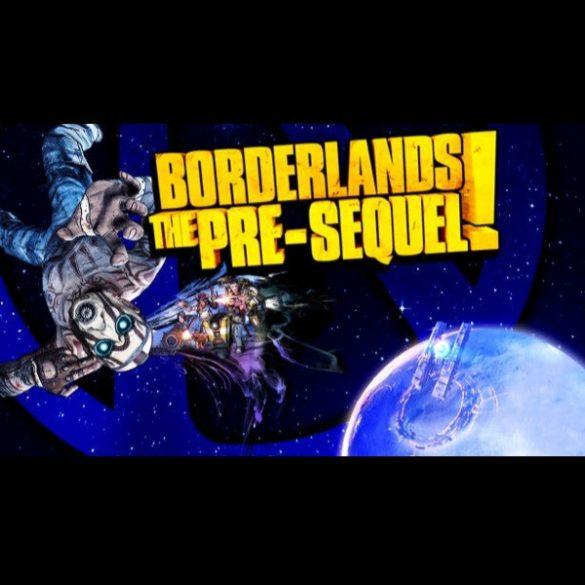 Bordlerlands: The Pre-Sequel (EU)