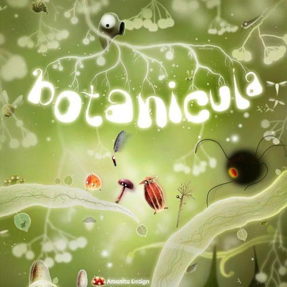 Botanicula (Collector's Edition)