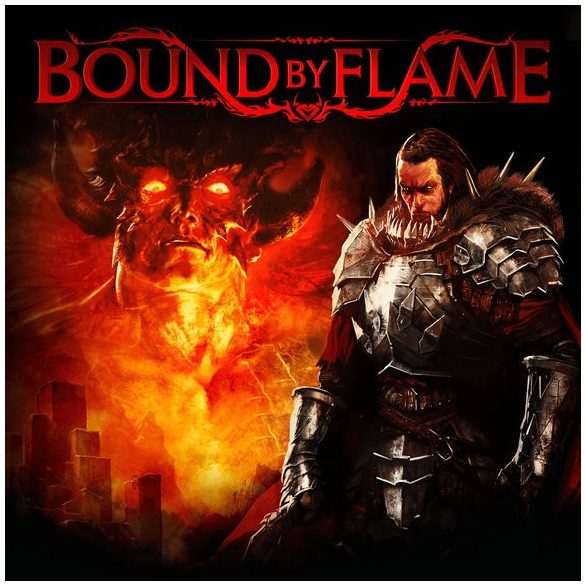 Bound By Flame (EU)