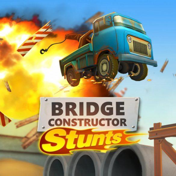 Bridge Constructor Bundle + Bridge Constructor Stunts