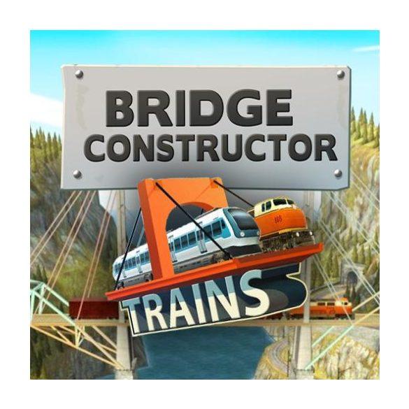 Bridge Constructor Trains - Expansion Pack (DLC)