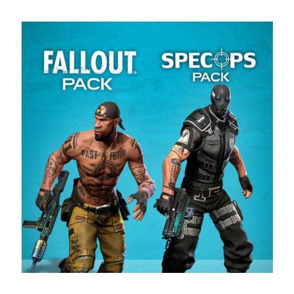 Brink - SpecOps Combo Pack (DLC)