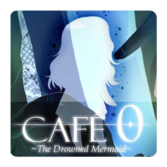 CAFE 0 The Drowned Mermaid Deluxe