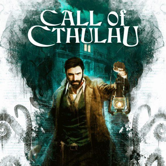 Call of Cthulhu (EU)