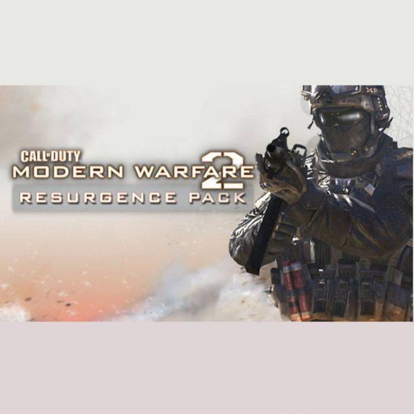 Call of Duty: Modern Warfare 2 Resurgence Pack (MAC) (DLC)