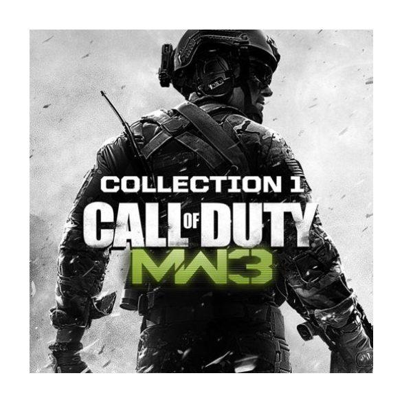 Call of Duty: Modern Warfare 3 Collection 1 (MAC) (DLC)
