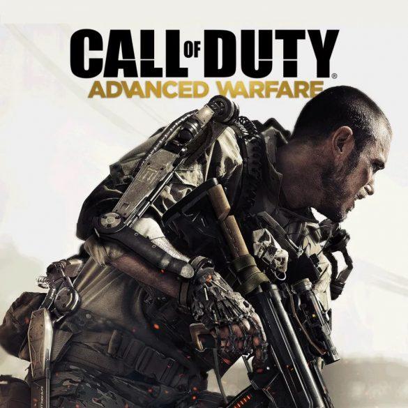 Call of Duty: Advanced Warfare (EU)