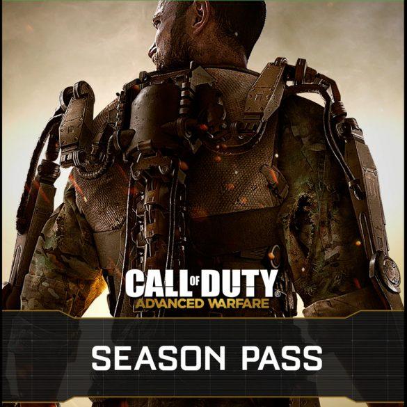 Call of Duty: Advanced Warfare - Season Pass (DLC)