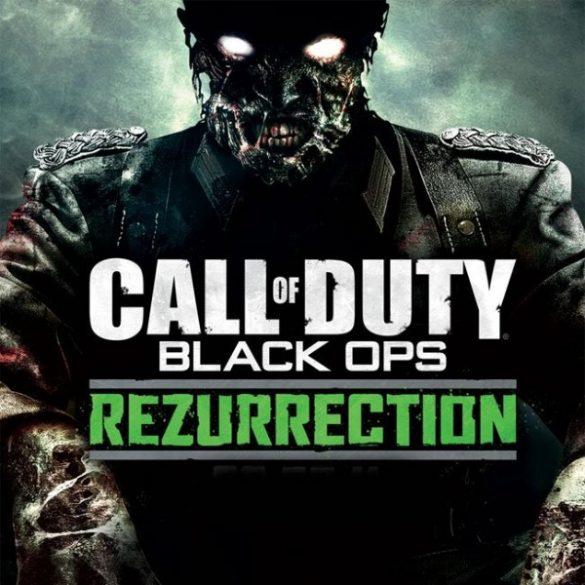 Call of Duty: Black Ops - Rezurrection (DLC)