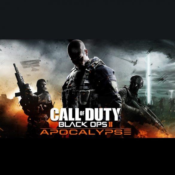Call of Duty: Black Ops 2 - Apocalypse (DLC)