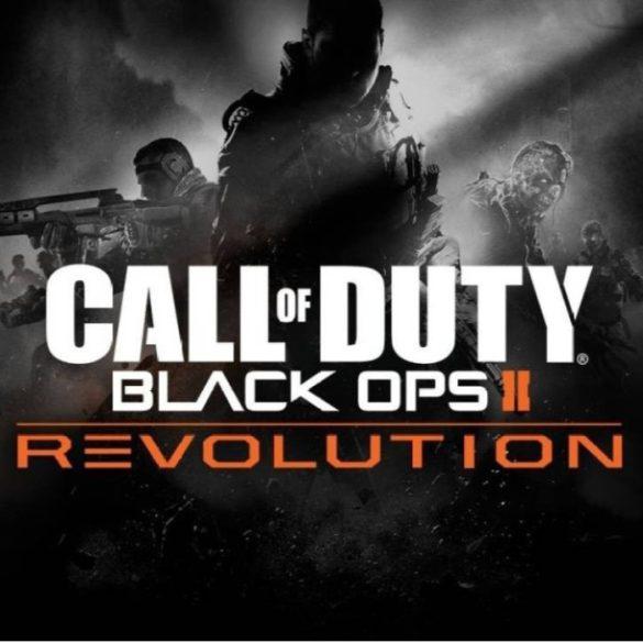 Call of Duty: Black Ops 2 - Revolution (DLC)