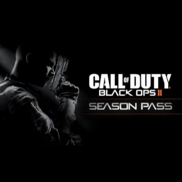 Call of Duty: Black Ops 2 Season Pass