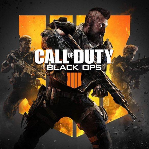 Call of Duty: Black Ops 4 (EU)