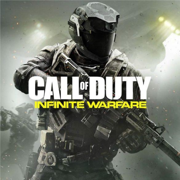 Call of Duty: Infinite Warfare (Legacy Edition)