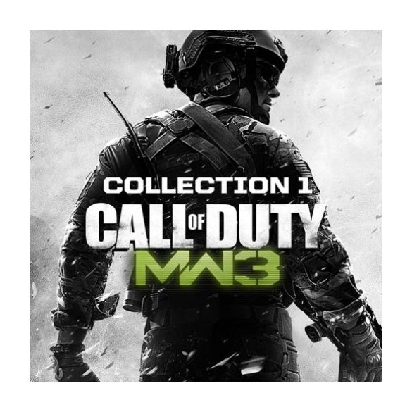 Call of Duty: Modern Warfare 3 - Collection 1 DLC (EU)