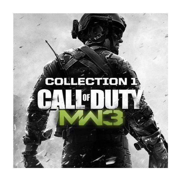 Call of Duty: Modern Warfare 3 - Collection 1 (DLC) (EU)