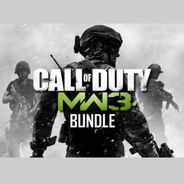 Call of Duty: Modern Warfare 3 Bundle