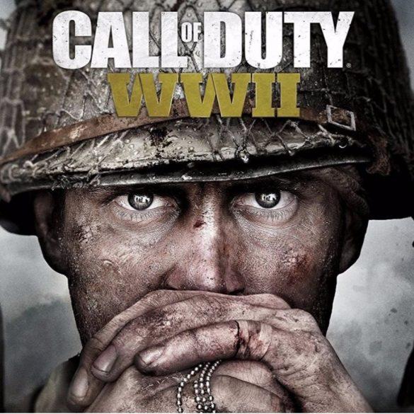 Call of Duty: World War II