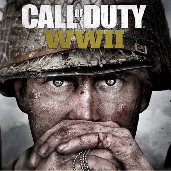 Call of Duty: WWII (MIDDLE EAST)