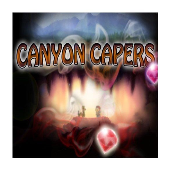 Canyon Capers (EU)