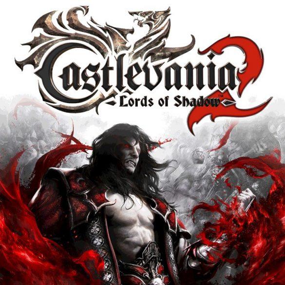 Castlevania: Lords of Shadow 2 (EU)