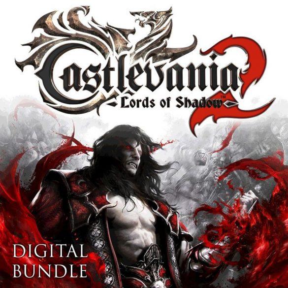 Castlevania: Lords of Shadow 2 Digital Bundle