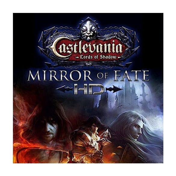 Castlevania: Lords of Shadow Mirror of Fate HD (EU)