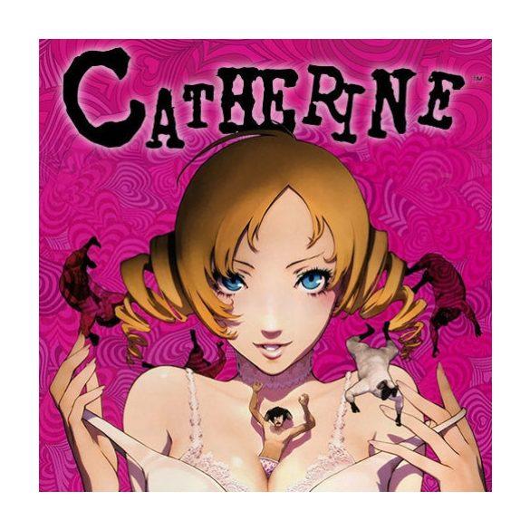 Catherine Classic (EU)