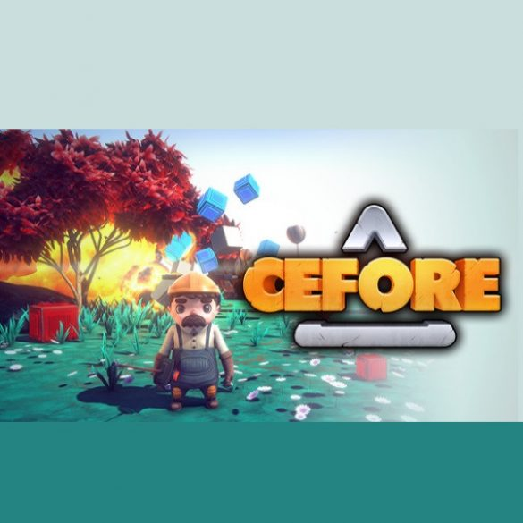Cefore Steam
