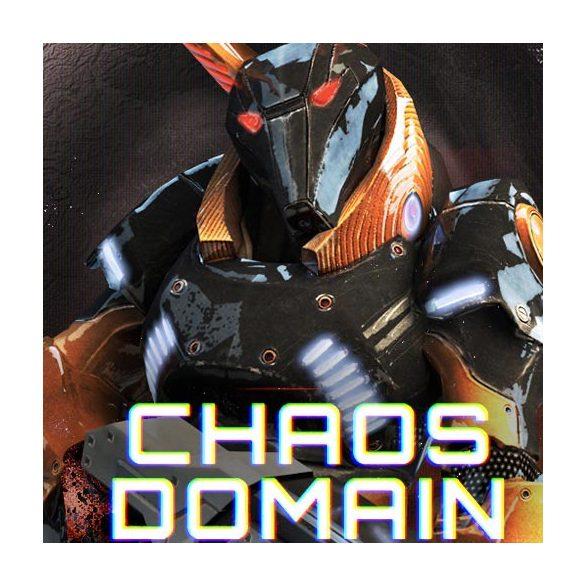 Chaos Domain Original Soundtrack (DLC)