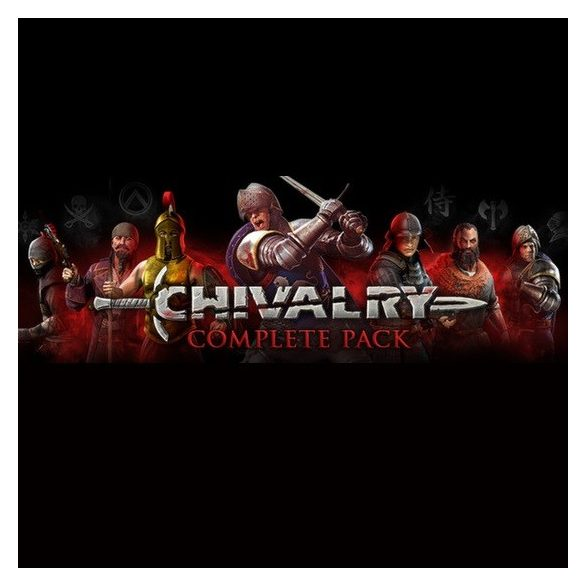 Chivalry: Complete Pack (EU)