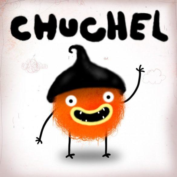 CHUCHEL (Cherry Edition)