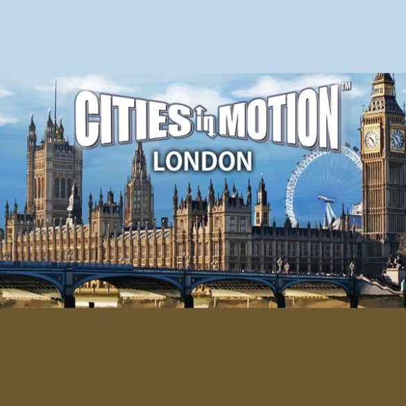 Cities in Motion - London (DLC)