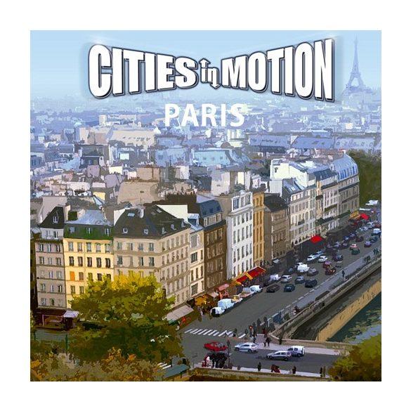 Cities in Motion - Paris (DLC)
